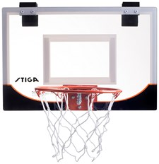 Basketkorg Inkl Boll, Mini Hoop 18, Stiga