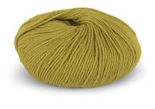 Du store Alpakka Sterk Ullmix 50 g Gulgrønn 843