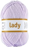 Lady 50g Baby Lavender