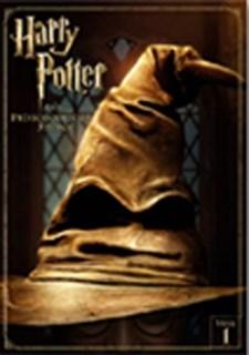Harry Potter 1 + Documentary (2-disc) (Blu-ray)