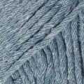 Drops Paris Recycled Denim Bomullsgarn 50g Spray Blue (102)
