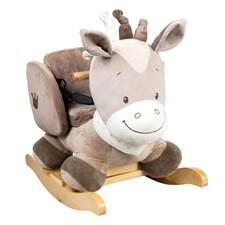 Gungdjur Noa Häst, Nattou