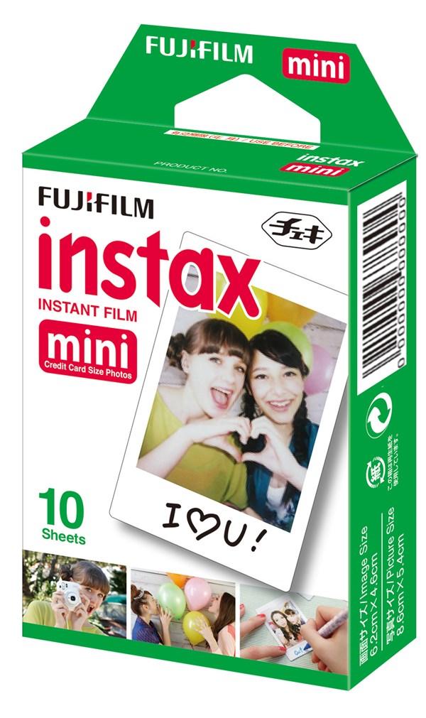 FILMI INSTAX MINI (10/pkt)