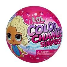 L.O.L. Surprise Color Change