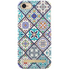 Mobildeksel, Fashion Case, Til Iphone 6/6S/7/8, Mosaic, Ideal