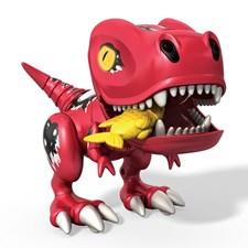 Zoomer Chomplingz, Raider, Interaktiv dinosaurie
