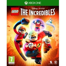 LEGO - Incredibles