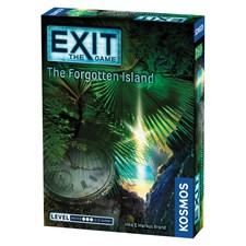 Exit: The Forgotten Island, Samarbetsspel (EN)