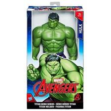 Titan Hero Hulken, 30 cm, The Avengers