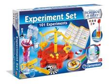 101 Experiment