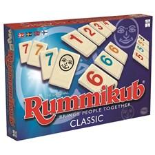 Rummikub Classic (SE/FI/NO/DK)