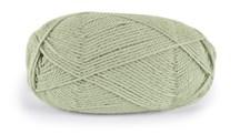 Dale Garn Alpakka 50 g Dus Grågrønn 2242