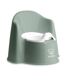 Pottstol, Gröngrå, BabyBjörn