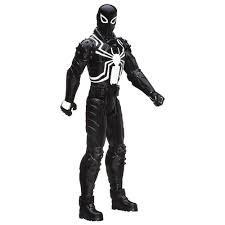 Marvels Agent Venom, 30 cm, Titan Heroes Series