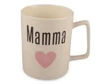 Mugg Mamma Hjärta
