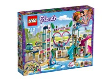 Heartlake Citys resort, LEGO Friends (41347)