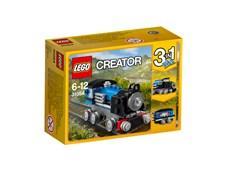 Blå express, LEGO Creator (31054)