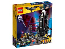 Bat-rymdfärja, LEGO Batman Movie (70923)
