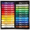 Kritor Oljepastell Premium 11 mm 24 Färger