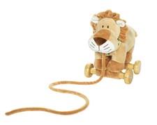 Diinglisar Wild, Lejon på hjul, Teddykompaniet
