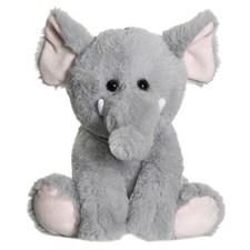 Jungle kidz, elefant, Teddykompaniet
