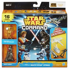 Death Star Strike-Rebels Command Invasion-sett, Star Wars