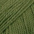 Drops Babyalpaca Silk Garn Silkesmix 50g Grön (7820)