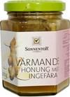 Sonnentor Honung Ingefära 230 g