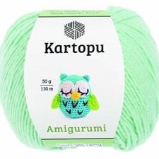 Kartopu Amigurumi 50g Peppermint K507