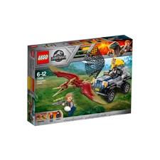 Pteranodonjakt, LEGO Jurassic World (75926)