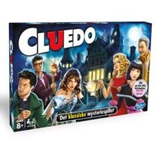 Cluedo Refresh, Hasbro (NO)