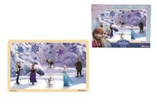 Nuppipalapeli 10 palaa, Disney Frozen