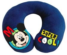 Nackkudde Mickey Mouse