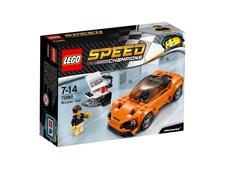 McLaren 720S, LEGO Speed Champions (75880)