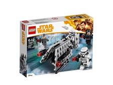 Imperial Patrol Battle Pack, Star Wars (75207)