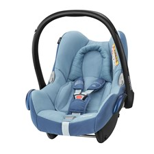 Babyskydd CabrioFix, Frequency blue, Maxi-Cosi