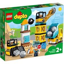 Rivning med rivningskula, LEGO® DUPLO Town, (10932)