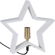 Star Trading Stjärna Lysekil Vit