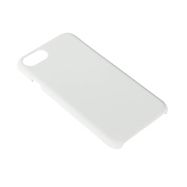 GEAR Mobilskal Vit iPhone6/7/8