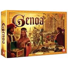 Genoa, Strategispel, Competo