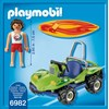 Surfer med firhjuling, Playmobil Family Fun (6982)