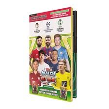 Adventskalender Champions League 2021/22