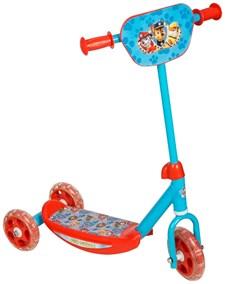 Sparkesykkel med 3 hjul, Paw Patrol