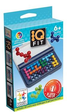 IQ-Fit, Smart Games