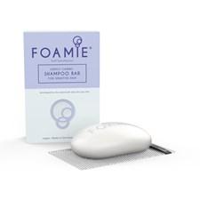 Foamie Shampoo Bar for sensitive hair