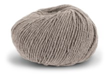 Knit At Home Superfine Merino Wool Lanka Villalangat 50 g beige meleerattu 307