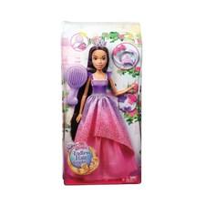 Barbie Dreamtopia Endless Hair Brunette