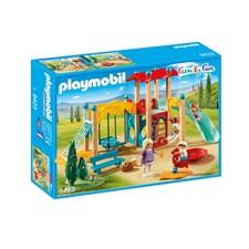 Stor lekplats, Playmobil Family Fun (9423)