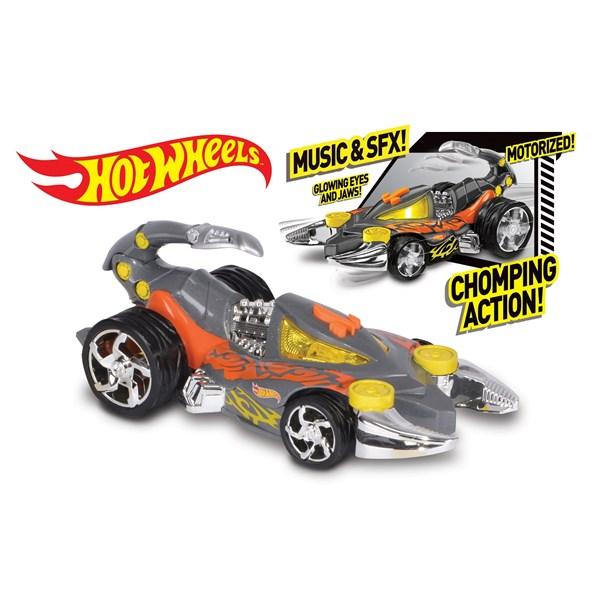Extreme Action  Scorpedo  Hot Wheels - leksaksbilar & fordon