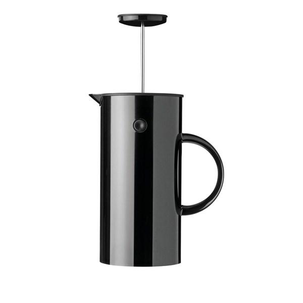 Stelton Kaffepress EM Classic Svart - termosar  kannor & karaffer